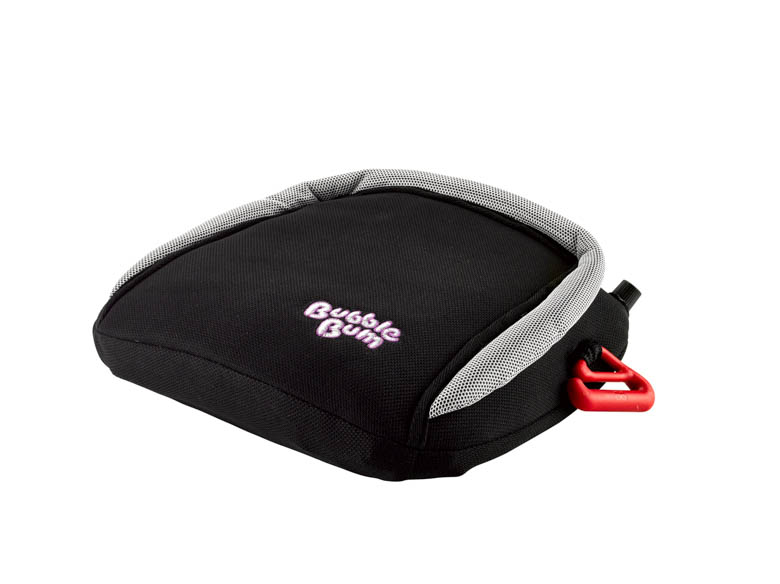 The BubbleBum Foldable and Ultra Portable Inflatable Car Booster Seat travel product recommended by Anza Goodbar on Lifney.