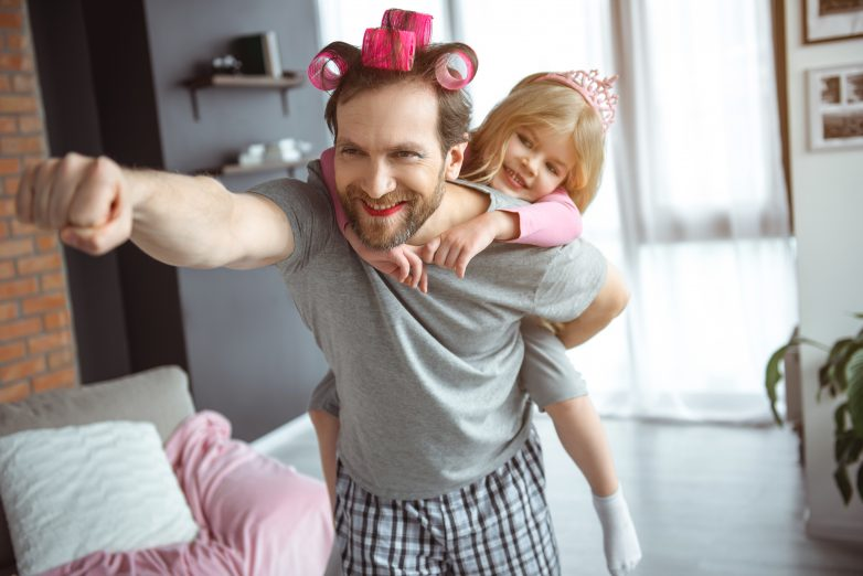 Dads, the unsung heroes of the parenting world