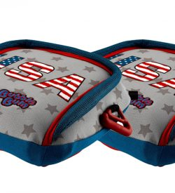 BubbleBum car booster seat twin bundle USA design