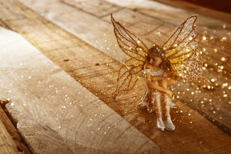 Move over Easter Bunny, The Fairies are coming